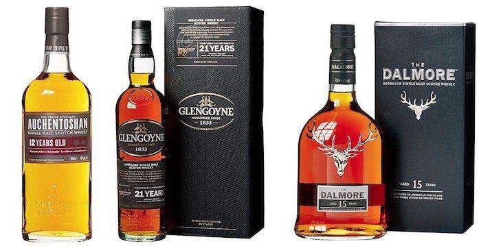 Amazon: Whisky um bis zu 38% reduziert   z.B. Glengoyne Single Malt Whisky 21 Jahre für 86,99€(statt 94€)