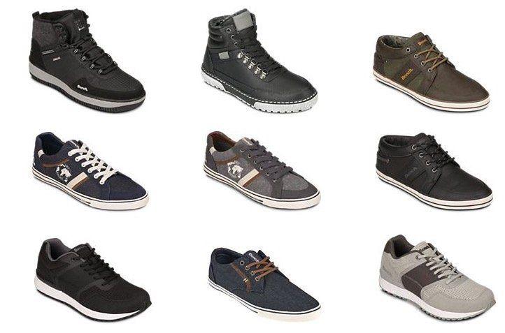 Tipp! 30% Rabatt auf Bench Schuhe bei Roland Schuhe + keine VSK