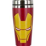 Marvel Iron Man Thermobecher für 11,84€ (statt 20€)