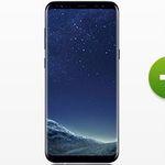 Samsung Galaxy S8 + Gear S3 für 99€ + Vodafone Smart L+ mit 7GB LTE für 41,99€ mtl.