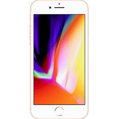 Apple iPhone 8 64GB in Gold für 549,90€ (statt 668€)   Ausstellungsstücke ohne Gebrauchspuren