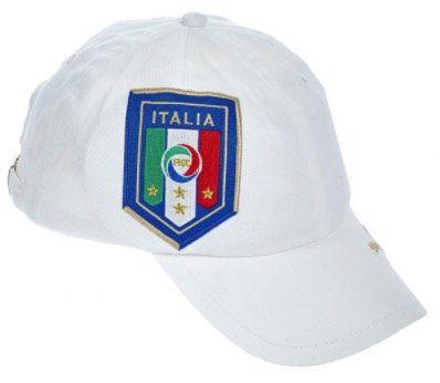Puma Cap italienische Nationalmannschaft für 6,17€ (statt 13€)