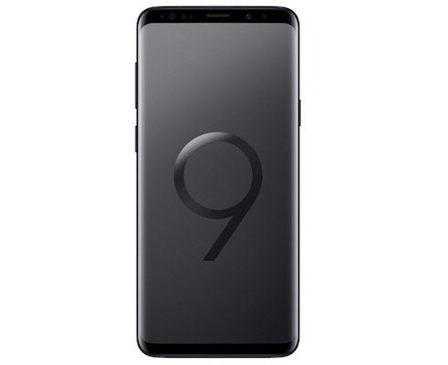 Samsung Galaxy S9+ (Dual Sim) für 119€ + Vodafone Smart L+ mit 5GB LTE für 36,99€ mtl.