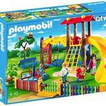 Playmobil City Life – Kinderspielplatz (5568) für 17,94€ (statt 23€)