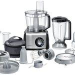 Siemens MK880FQ1 Küchenmaschine mit viel Zubehör für 199€ (statt 224€)