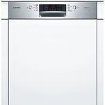 Bosch 45KS02E Silence Plus Geschirrspüler (unterbau oder integrierbar) für je 374,15€ (statt 539€)