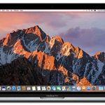MacBook Pro Retina 2017 – 13,3 Zoll mit Touchbar für 1.589,28€ (statt 1.718€)