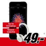 iPhone SE + Beats Solo 2 für 49€ + Vodafone Smart Surf mit 2GB für 16,99€ mtl.