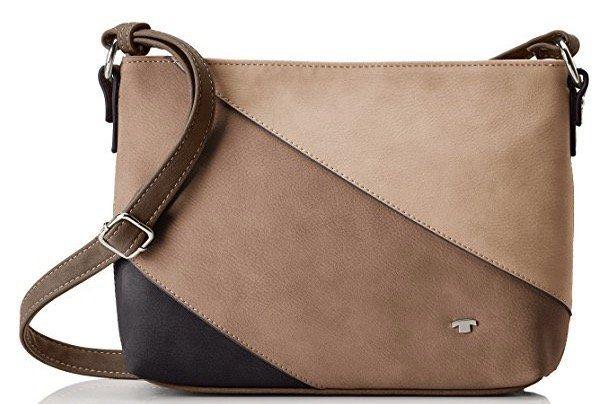 Tom Tailor Carina Handtasche für 21,59€ (statt 50€)