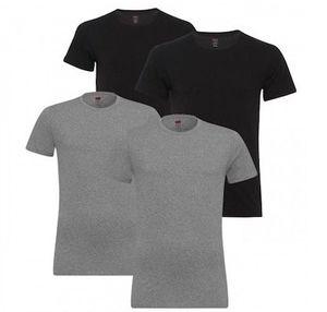 deals, schn�ppchen und preisfehler auf mein deal com  4er pack levis crew neck herren t shirts f�r 32,99\u20ac (statt 40
