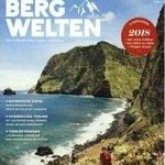 8 Ausgaben Bergwelten für 44€ inkl. 40€ Gutschein