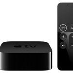 Apple TV 4K mit 64GB und HDR ab 179,90€ (statt 199€)