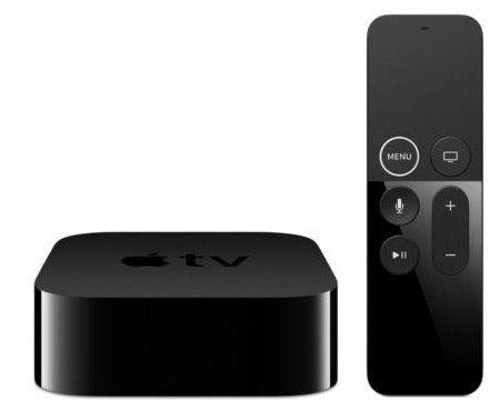 Vorbei!   Apple TV 4K mit 64GB und HDR ab 174,01€ (statt 198€)   MwSt Aktion