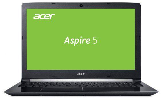 Acer Aspire 5 A515 51G 80BR Notebook mit 256GB + Win 10 für 724€(statt 949€)