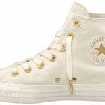 Converse Chuck Taylor All Star Hi Sparkle Damen Sneaker für 50,94€ (statt 67€)