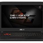 Asus ROG GL502VS-FY043T Gaming-Notebook mit GTX 1070 für 1.199€ (statt 1.699€)