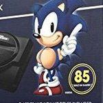 Sega MegaDrive Mini Flashback HD inkl. 82 Spielen für 77€ (statt 96€)