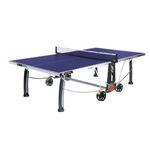 Cornilleau Outdoor Tischtennisplatte 300 S Crossover für 439,99€ (statt 499€)
