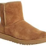Schnell? UGG Boots Cory Mini Slim in Chestnut für 73€ (statt 150€)