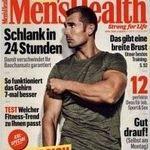Jahresabo Men's Health für 63,60€ inkl. 50€ Verrechnungsscheck oder Amazon Gutschein
