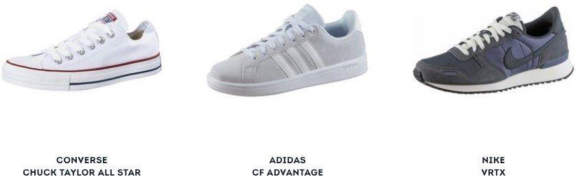 10% Rabatt auf Sneaker bei SportScheck   z.B. VANS Chapman Stripe für 44,40€ (statt 60€)
