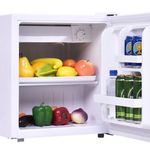 Costway EP22772 Mini Kühlschrank mit Gefrierfach 48L für 89,99€ (statt 106€)