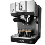 Krups Expert Pro Inox XP5620 Espressomaschine für 108,90€ (statt 173€)