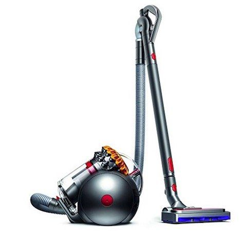 Dyson Big Ball Multi Floor 2 Staubsauger ab 260,94€ (statt 308€)