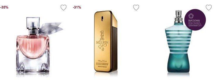 Flaconi mit 20% Gutschein   günstiges Parfum uvm.