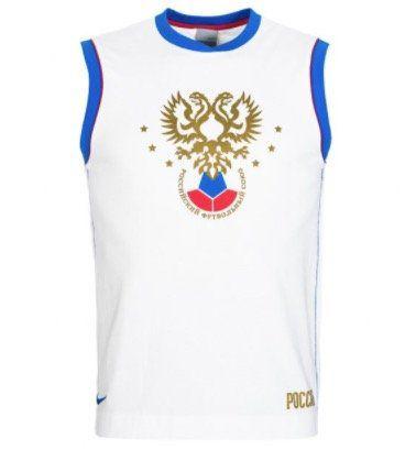 Nike Russland Tank Top für 7,28€ (statt 12€)