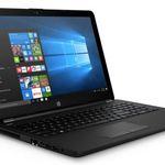 HP 15-bs018ng – 15 Zoll Full HD Notebook mit 256GB SSD + Win 10 nur 399€ (statt 455€)
