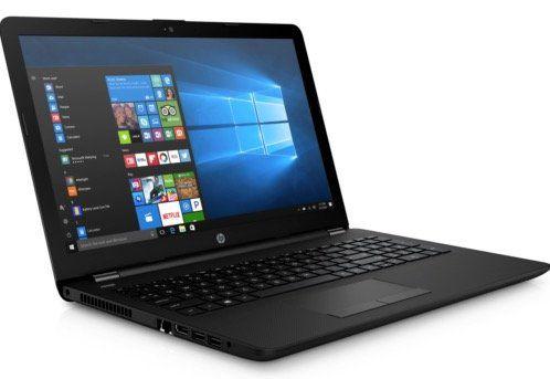 HP 15 bs018ng   15 Zoll Full HD Notebook mit 256GB SSD + Win 10 nur 399€ (statt 455€)
