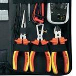 Toolcraft VDE-Werkzeugset für den Elektriker 50-tlg. für 58,19€ (statt 70€)