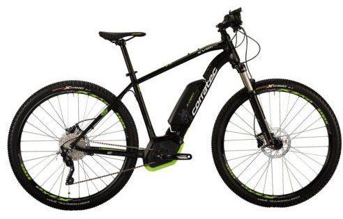 Corratec E Power X Vert 29 CX 500 E Bike für 2.449€