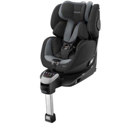 Recaro Zero.1 i Size Kindersitz (360° drehbar) für 359,99€ (statt 421€)