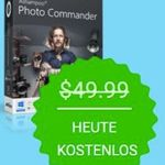 Ashampoo Photo Commander 15 (Vollversion, Windows) gratis