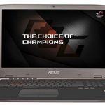 Asus G701VIK-BA049T – Gaming-Notebook mit 512GB, GTX 1080 und 120Hz für 1.808,90€ (statt 2.799€)
