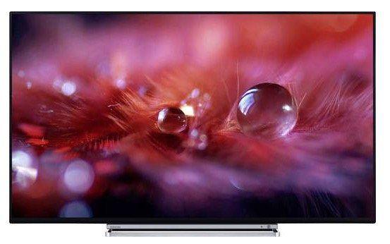 Fehler? Toshiba 55U5766DA   55 Zoll 4K Fernseher für 438,45€ (statt 894€)