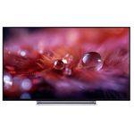 Fehler? Toshiba 55U5766DA – 55 Zoll 4K Fernseher für 438,45€ (statt 894€)