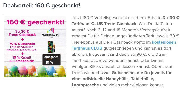 o2 Allnet Flats mit 3GB oder 4GB LTE ab 14,99€ mtl. + bis zu 90€ Cashback + 70€ Gutschein + 10% Amazon Gutschein