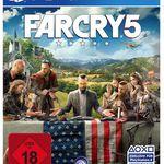 Far Cry 5 (PS4) für 49,94€ (statt 56€)