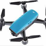DJI Spark Drohne in mehreren Farben für je 335,90€ (statt 392€) – europäischer Händler (nicht aus China!)