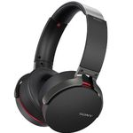 Sony MDR-XB950B1 – Extra Bass Kopfhörer mit Bluetooth für 69€ (statt 88€)
