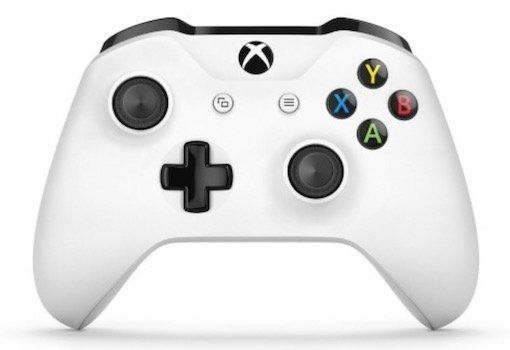 Xbox One S Wireless Controller ab 32€(statt 43€)
