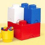 Lego Sale Aufbeahrungsboxen bei vente-privee – z.B. 3er Set ab 14,90€ (satt 25€)