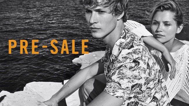 Marc OPolo Sale mit 30% Rabatt im Sale + keine Versandkosten