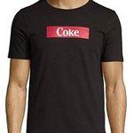 """Jack & Jones Sale bei vente-privee + 48 Stunden Versand – z.B. T-Shirt """"Coke Tee"""" für nur 10,90€ (statt 20€)"""