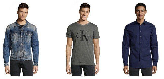 Calvin Klein Sale bei vente privee mit bis zu 60% Rabatt   z.B. 3er Pack Calvin Klein Trunk Boxershorts für 22,90€(statt 30€)