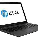 HP 255 G6 – einfaches 15,6 Zoll Allrounder-Notebook für 204,99€ (statt 259€) – per Masterpass nur 180€!
