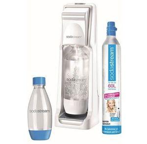 Sodastream Cool Wasserspender mit 2 Flaschen & CO2 Zylinder für 49,94€ (statt 60€)